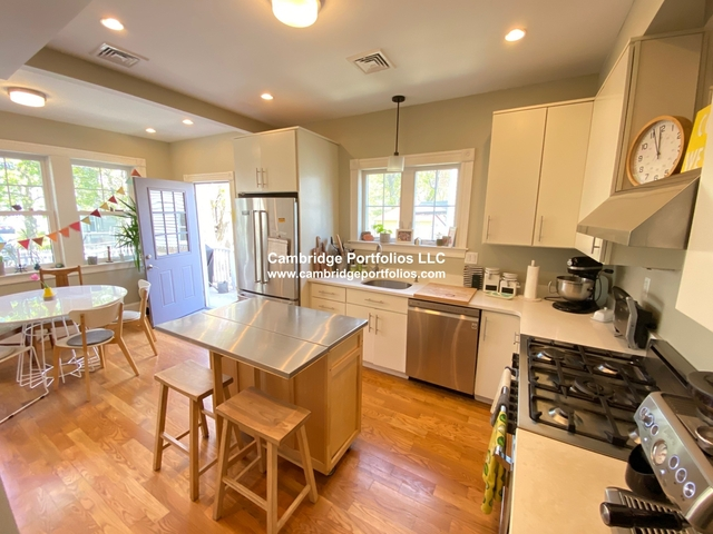 4 Bedrooms, Arlington Center Rental in Boston, MA for $5,500 - Photo 1