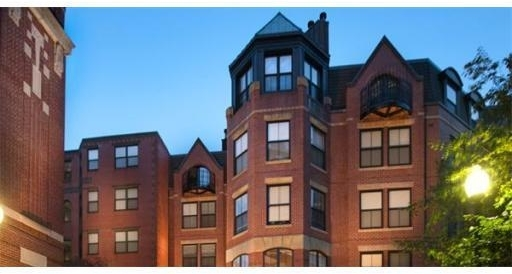 2 Bedrooms, Prudential - St. Botolph Rental in Boston, MA for $5,097 - Photo 1