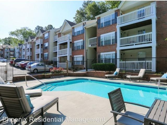1 Bedroom, Underwood Hills Rental in Atlanta, GA for $1,200 - Photo 2