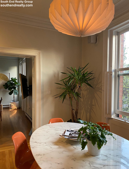 2 Bedrooms, Back Bay West Rental in Boston, MA for $7,000 - Photo 1