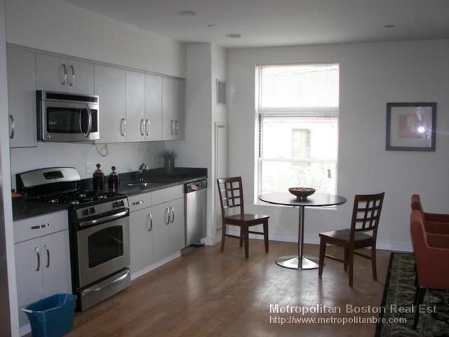 1 Bedroom, Harrison Lenox Rental in Boston, MA for $2,875 - Photo 1