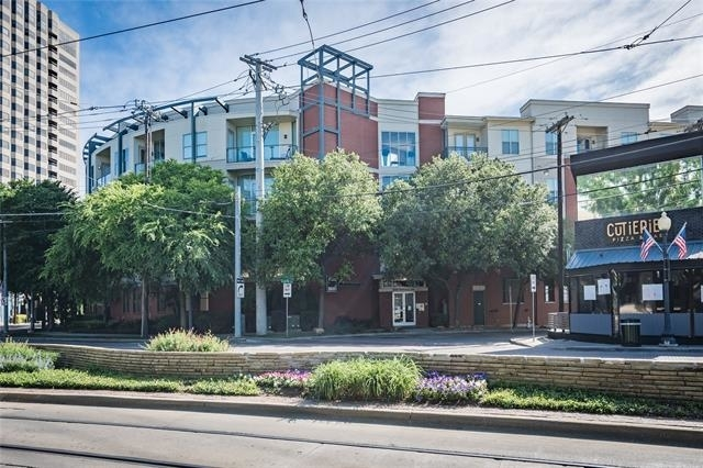 1 Bedroom, Uptown Rental in Dallas for $1,850 - Photo 1