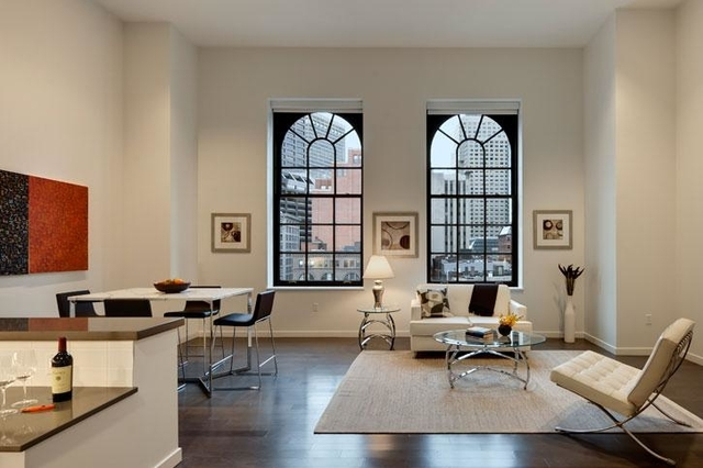 1 Bedroom, Downtown Boston Rental in Boston, MA for $3,575 - Photo 2