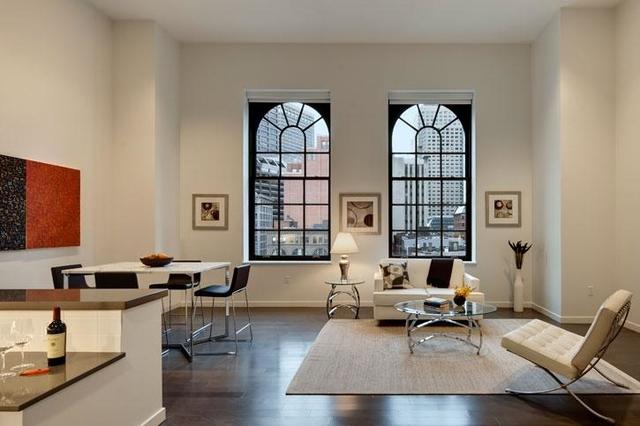1 Bedroom, Downtown Boston Rental in Boston, MA for $3,050 - Photo 2