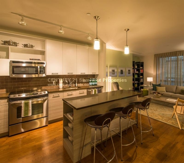 1 Bedroom, Chinatown - Leather District Rental in Boston, MA for $3,535 - Photo 1