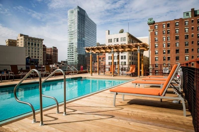 2 Bedrooms, Chinatown - Leather District Rental in Boston, MA for $5,235 - Photo 1