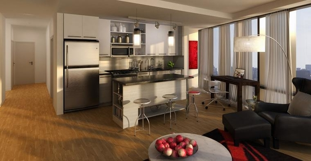 2 Bedrooms, Chinatown - Leather District Rental in Boston, MA for $5,235 - Photo 2