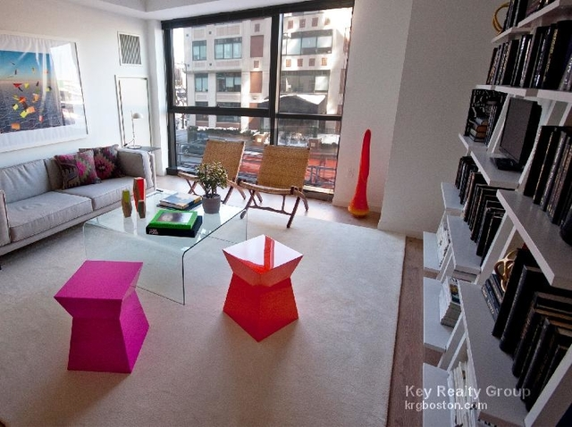 1 Bedroom, West Fens Rental in Boston, MA for $3,700 - Photo 2