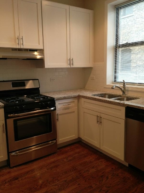 2 Bedrooms, Ravenswood Rental in Chicago, IL for $1,950 - Photo 1