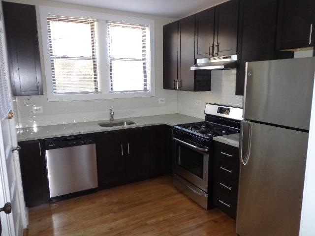 2 Bedrooms, Budlong Woods Rental in Chicago, IL for $1,495 - Photo 1