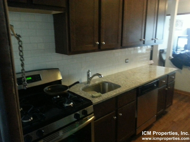 2 Bedrooms, Wrightwood Rental in Chicago, IL for $1,975 - Photo 1