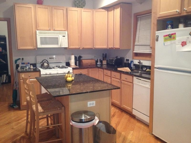 2 Bedrooms, Lakeview Rental in Chicago, IL for $2,675 - Photo 1