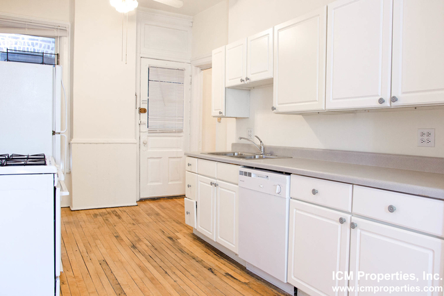 2 Bedrooms, Wrightwood Rental in Chicago, IL for $1,675 - Photo 1