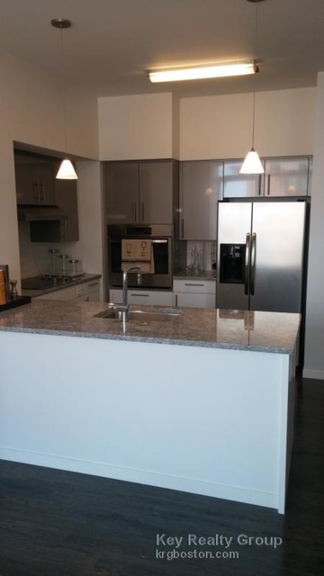 3 Bedrooms, Seaport District Rental in Boston, MA for $5,719 - Photo 1