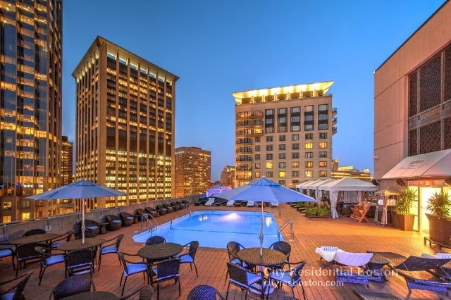 2 Bedrooms, Prudential - St. Botolph Rental in Boston, MA for $5,700 - Photo 2