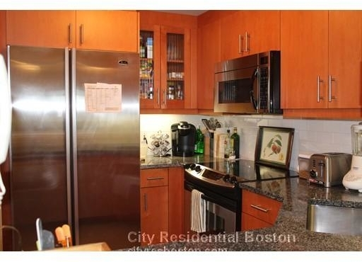 2 Bedrooms, Prudential - St. Botolph Rental in Boston, MA for $5,700 - Photo 1