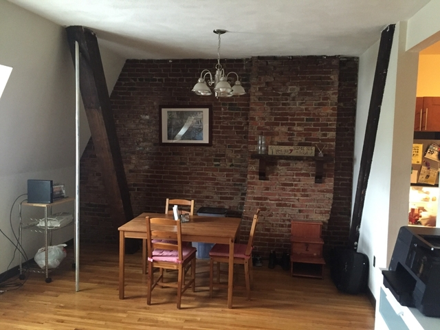 2 Bedrooms, Thompson Square - Bunker Hill Rental in Boston, MA for $2,750 - Photo 2