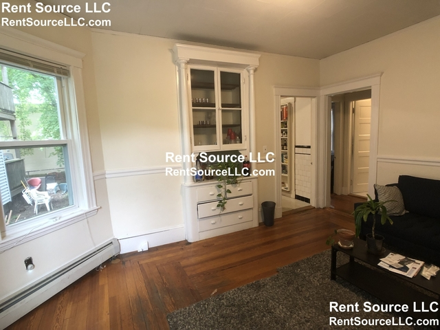 3 Bedrooms, Ward Two Rental in Boston, MA for $3,650 - Photo 2