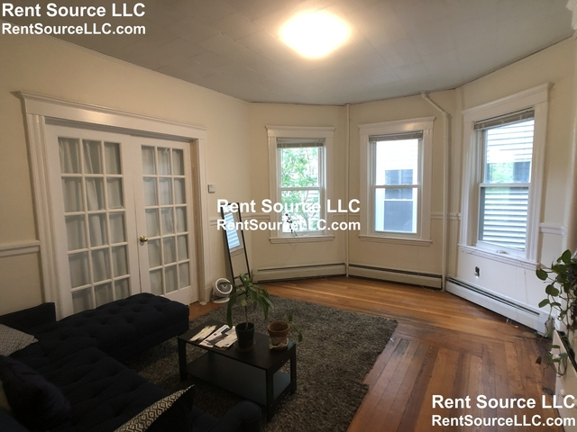 3 Bedrooms, Ward Two Rental in Boston, MA for $3,650 - Photo 1