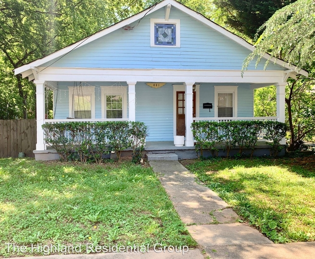 3 Bedrooms, Grant Park Rental in Atlanta, GA for $2,350 - Photo 1