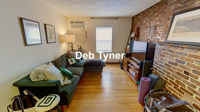1 Bedroom, Thompson Square - Bunker Hill Rental in Boston, MA for $2,100 - Photo 2