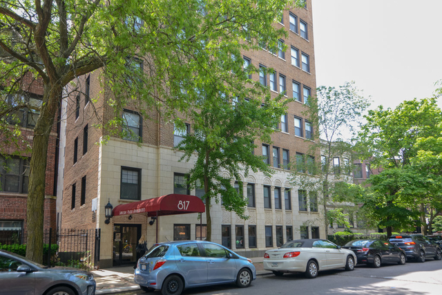 1 Bedroom, Uptown Rental in Chicago, IL for $1,500 - Photo 1