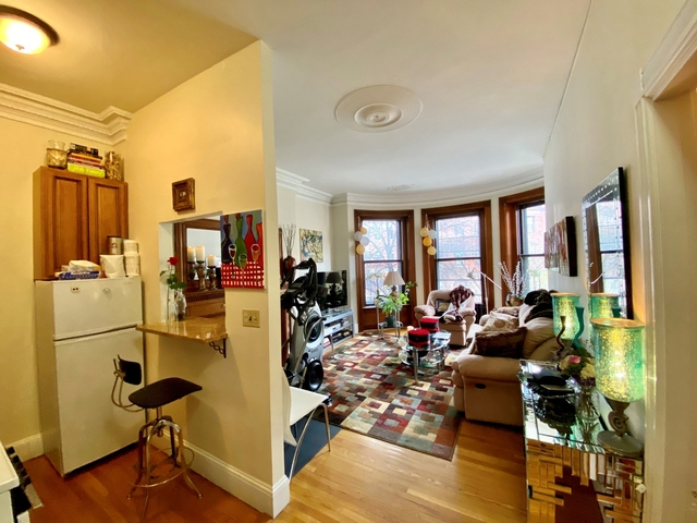1 Bedroom, Back Bay West Rental in Boston, MA for $2,320 - Photo 1