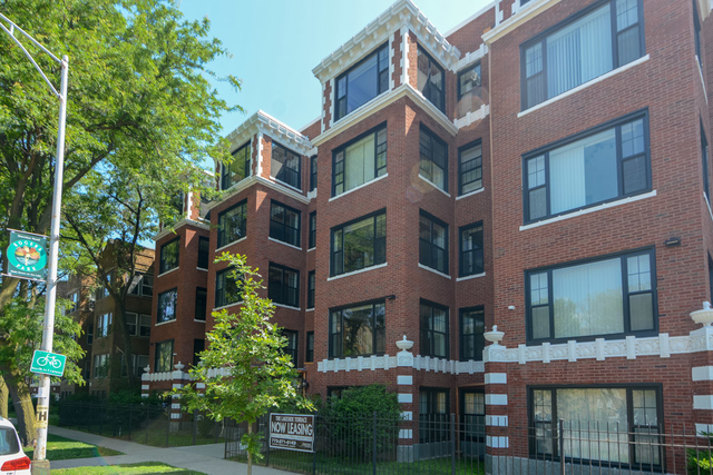 2 Bedrooms, Rogers Park Rental in Chicago, IL for $1,795 - Photo 1