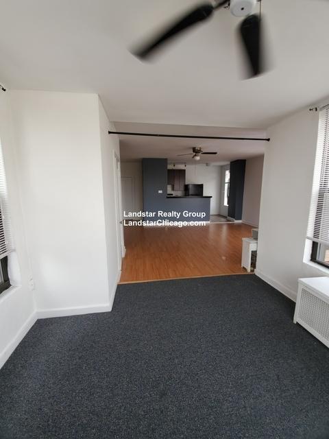 Studio, Margate Park Rental in Chicago, IL for $1,250 - Photo 2