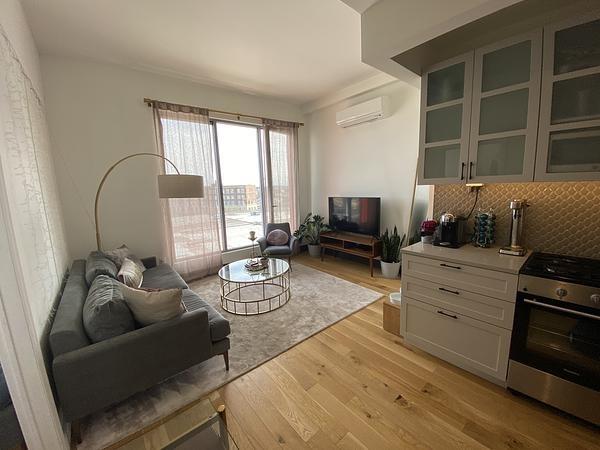 1 Bedroom, Bushwick Rental in NYC for $3,100 - Photo 2