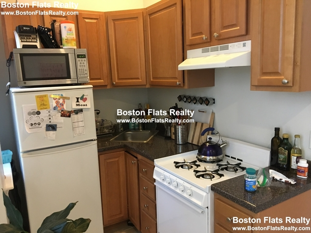 Studio, Prudential - St. Botolph Rental in Boston, MA for $2,000 - Photo 1