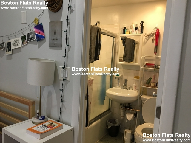 Studio, Prudential - St. Botolph Rental in Boston, MA for $2,000 - Photo 2