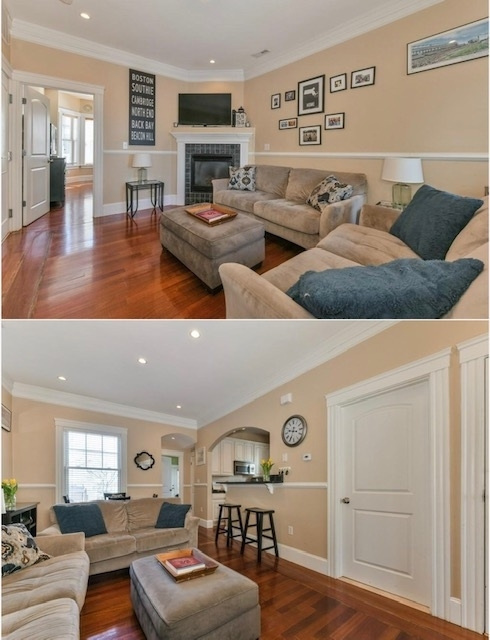 2 Bedrooms, Columbus Park - Andrew Square Rental in Boston, MA for $3,100 - Photo 2