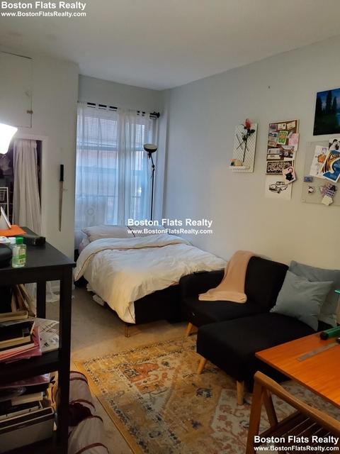 Studio, Prudential - St. Botolph Rental in Boston, MA for $1,700 - Photo 1