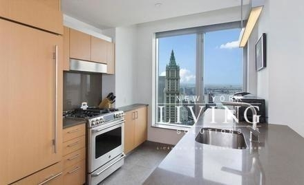 2 Bedrooms, Financial District Rental in NYC for $8,600 - Photo 1