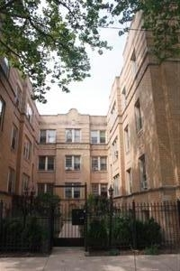 1 Bedroom, Ravenswood Manor Rental in Chicago, IL for $1,200 - Photo 1