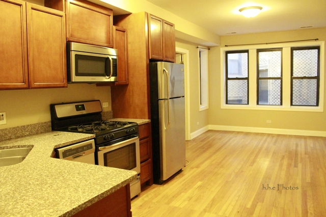 2 Bedrooms, Irving Park Rental in Chicago, IL for $1,600 - Photo 2