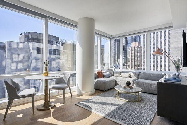 2 Bedrooms, Financial District Rental in NYC for $6,570 - Photo 1