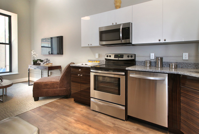 Studio, Downtown Boston Rental in Boston, MA for $2,100 - Photo 2