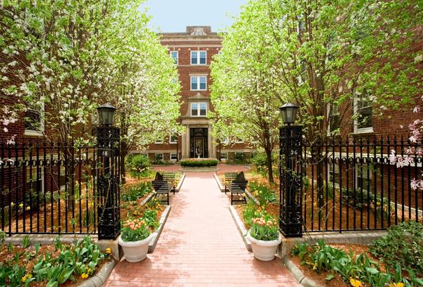 1 Bedroom, Neighborhood Nine Rental in Boston, MA for $2,515 - Photo 2