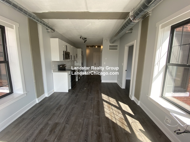2 Bedrooms, Rogers Park Rental in Chicago, IL for $1,800 - Photo 2