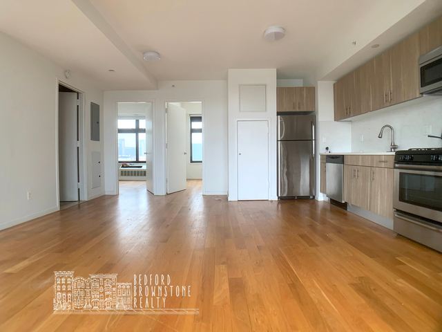2 Bedrooms, Bushwick Rental in NYC for $3,940 - Photo 2