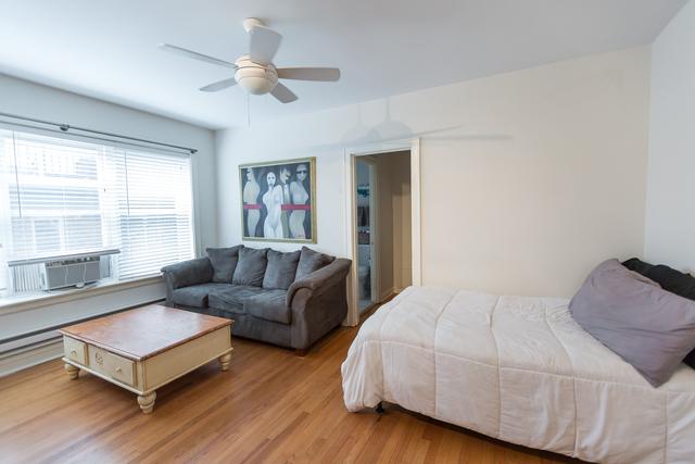 Studio, North Center Rental in Chicago, IL for $1,050 - Photo 1