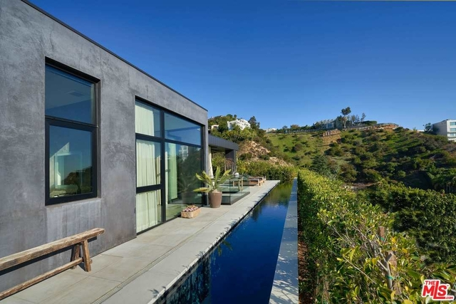 6 Bedrooms, Bel Air-Beverly Crest Rental in Los Angeles, CA for $45,000 - Photo 1