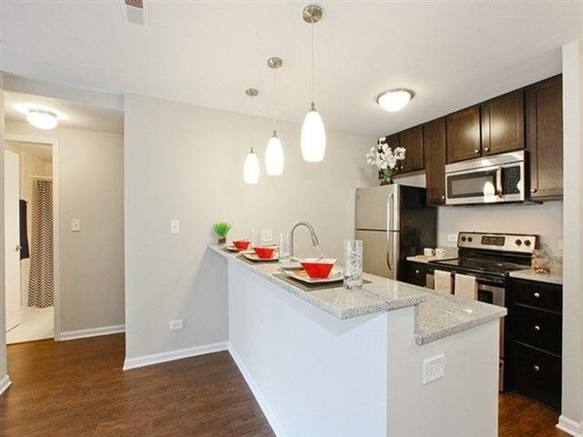 2 Bedrooms, Ranch Triangle Rental in Chicago, IL for $2,302 - Photo 1