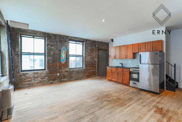 4 Bedrooms, East Williamsburg Rental in NYC for $4,825 - Photo 1