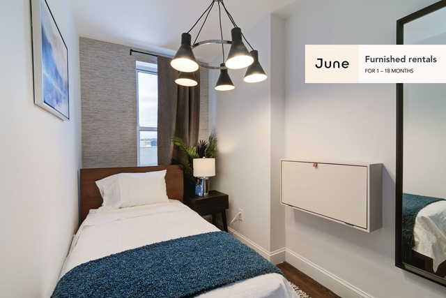Room, Crown Heights Rental in NYC for $1,075 - Photo 2