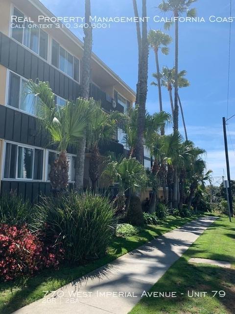2 Bedrooms, El Segundo Rental in Los Angeles, CA for $2,795 - Photo 1