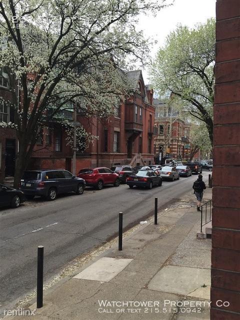 1 Bedroom, Fitler Square Rental in Philadelphia, PA for $1,689 - Photo 1
