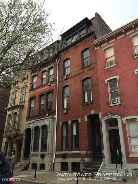 1 Bedroom, Fitler Square Rental in Philadelphia, PA for $1,689 - Photo 2